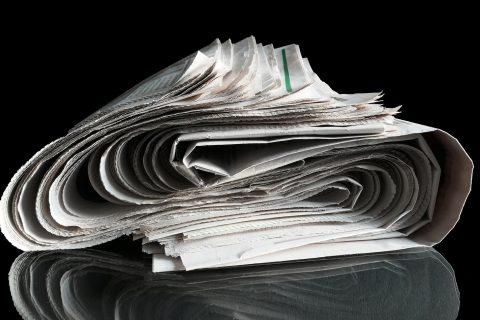 Vier Thesen zum Journalismus